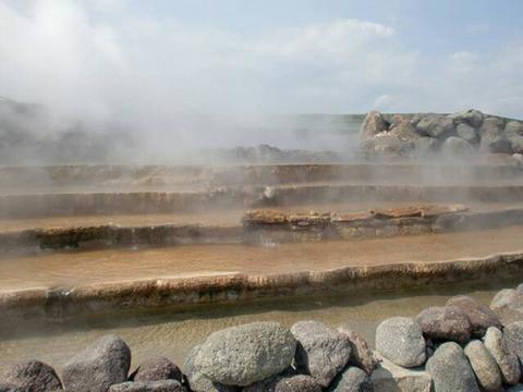 小浜ビジネスホテル 足湯温泉